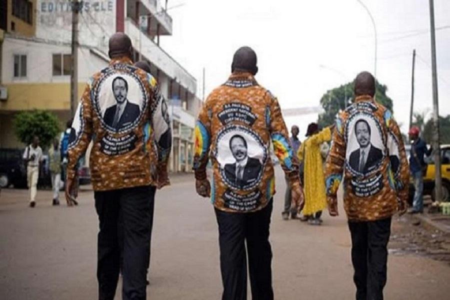 Cameroun-sud-ouest : les leaders du RDPC lancent une campagne de sensibilisation.