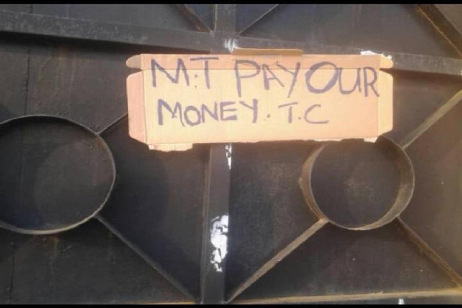 Cameroun-sud-ouest : les employés de la commune de Tiko en grève, exige le départ du trésorier municipal.