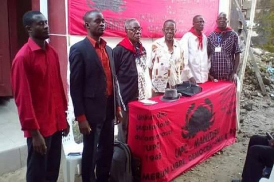 Cameroun-guerre au sein de l'UPC : le bureau de Bafoussam devra démissionner le 31 mars.