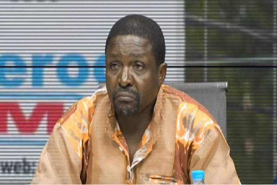 Echéances électorales à venir : Elimby Lobe appelle une fois de plus les partis opposition à se mettre dans des listes consensuelles
