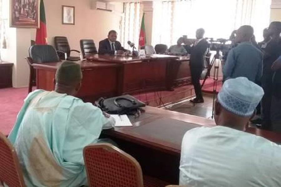 Cameroun-Hadj 2019, les consigne du ministre Paul Atanga Nji aux pèlerins