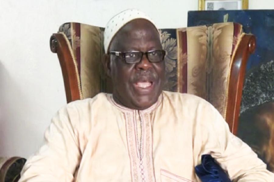Cameroun-10 jours de ville morte : Ayah Paul Abine se lâche sur les leaders sécessionnistes.