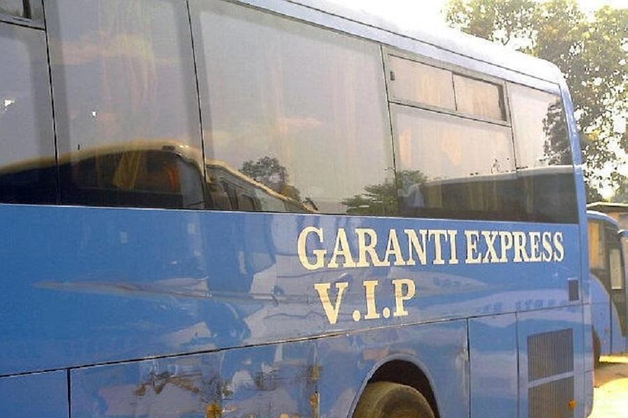 Cameroun-transport : accident en plein cœur de Yaoundé