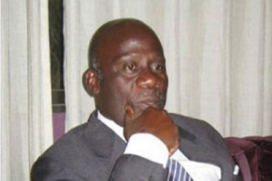 Le Pr Hubert Mono Ndjana accuse Maurice Kamto de vouloir vendre le Cameroun aux occidentaux