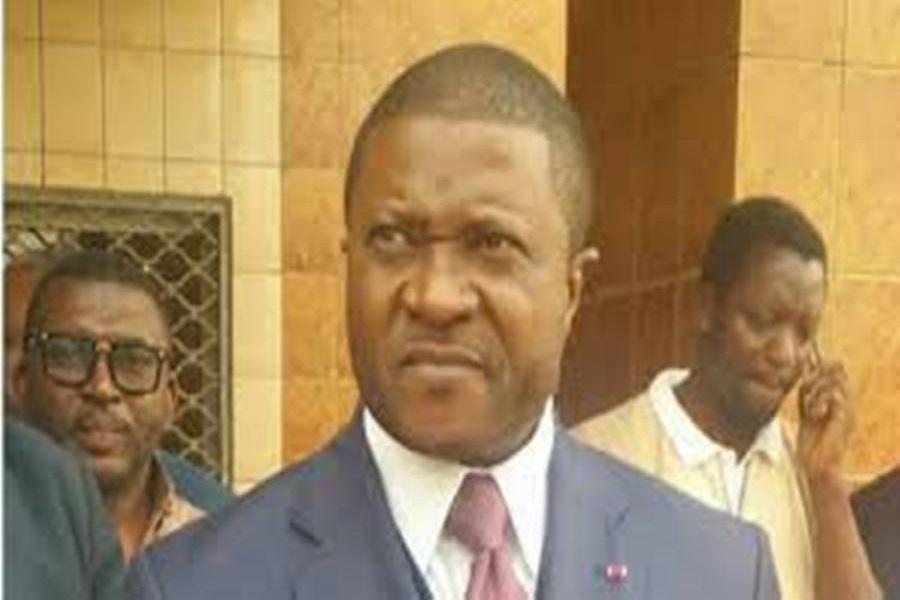 Accident axe Edéa-Kribi : Le ministre Ngalle Bihehe promet des sanctions