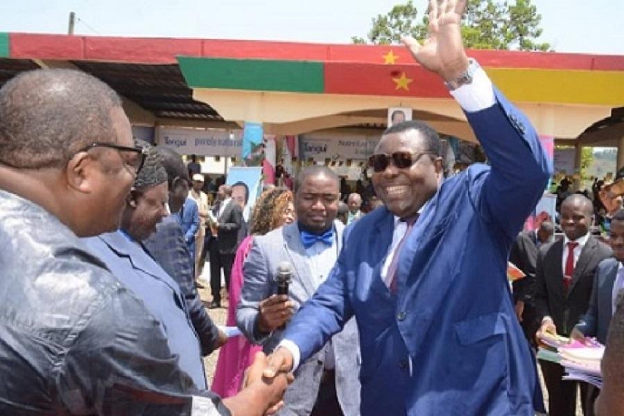 """Cameroun : Ministre Jean De Momo : « Ma vie a changé…Les gens m'appellent """"sardinard"""" »"""