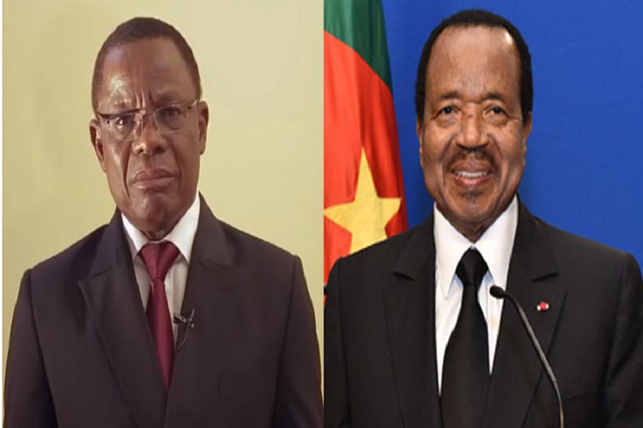 Affaire MRC : La France tourne le dos à Maurice Kamto et affiche son soutien à Paul Biya