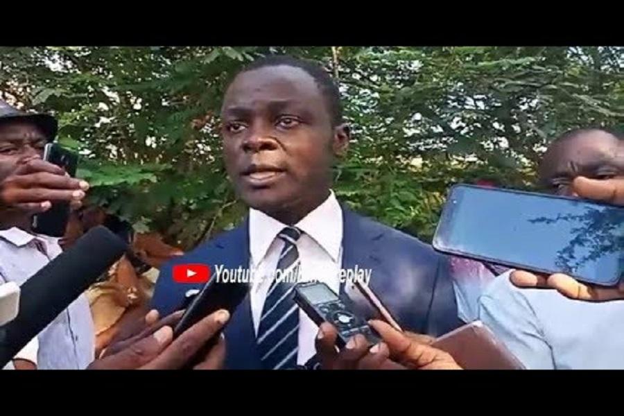Cameroun : Olivier Bibou Nissack « Le régime illégitime de monsieur Biya nous a rendu un énorme service »