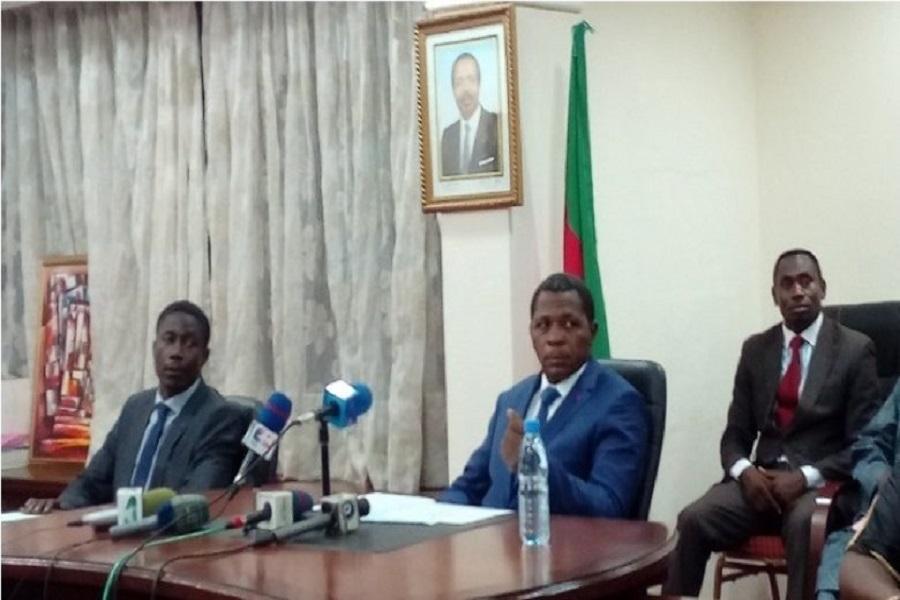 Cameroun-brouille entre Paul Atanga Nji et les chefs traditionnels dans le Sud-ouest.
