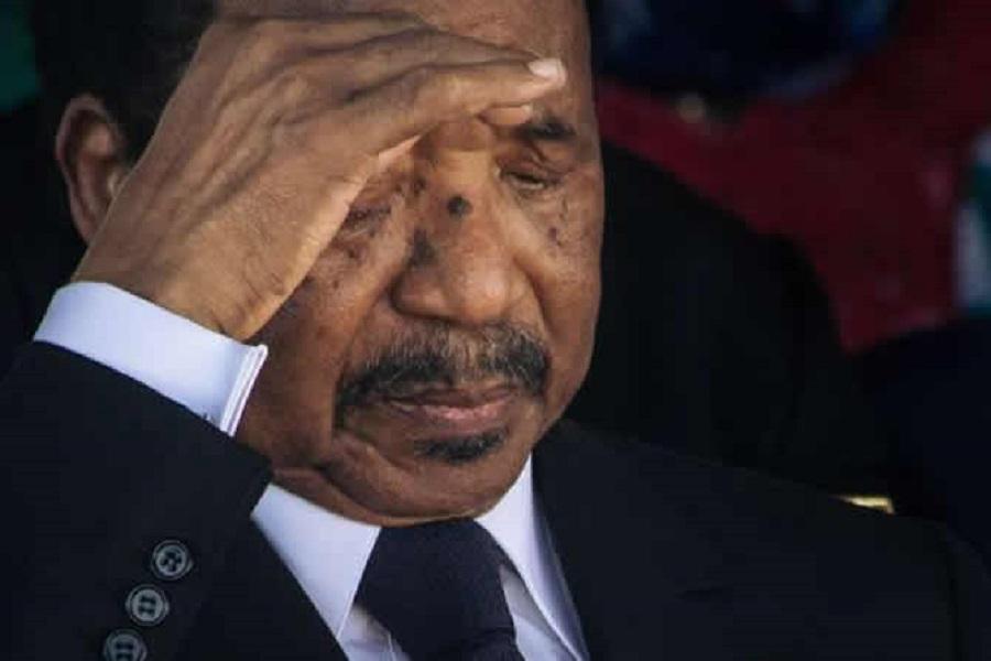 Cameroun : Pour le Professeur agrégé de philosophie, Franklin Nyamsi, Paul Biya n'aime pas l'ethnie Beti-Bulu