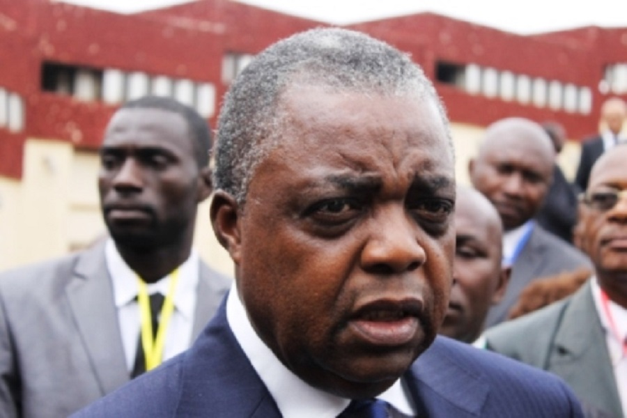 Maurice Kamto traine le ministre  René Emmanuel SADI dans un tribunal en France