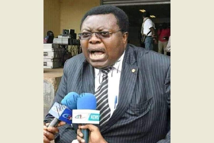 Cameroun : Me Jean De Dieu Momo accuse les partisans de Maurice Kamto de vouloir perturber son meeting de remerciement à Paul Biya