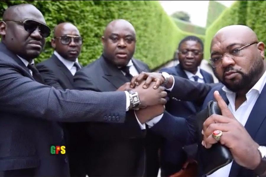 CAMEROUN-NECROLOGIE : mobilisation générale pour accompagner à sa dernière demeure jean pierre Saah