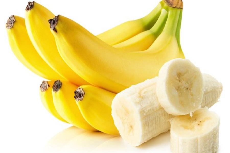 Les bienfaits de la banane dans votre organisme