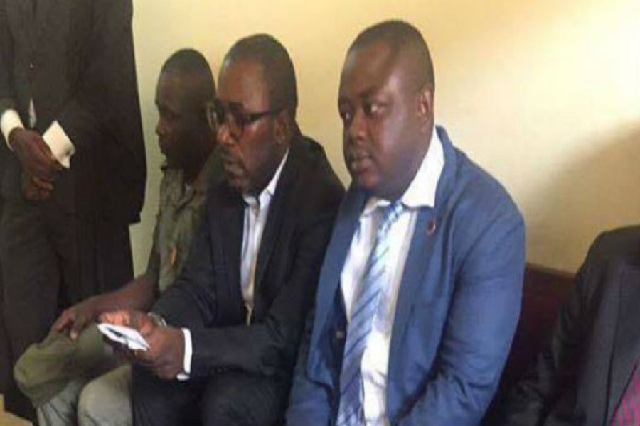 Cameroun-crise anglophone : le cameroun exhorté à restorer le consortium anglophone.