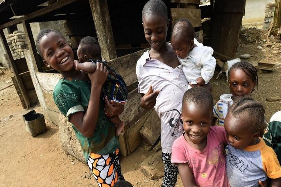 Cameroun-crise anglophone : des enfants enlevés à Fongo Tongo dans la région de l'Ouest.