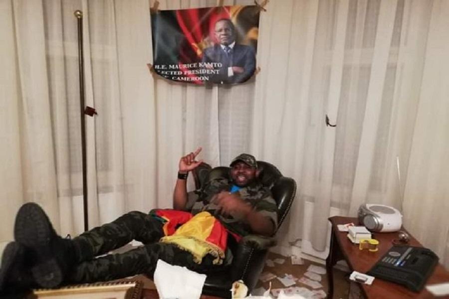 Hostilité contre Paul Biya en Europe : L'Ambassade du Cameroun à Berlin prend très au sérieux la menace
