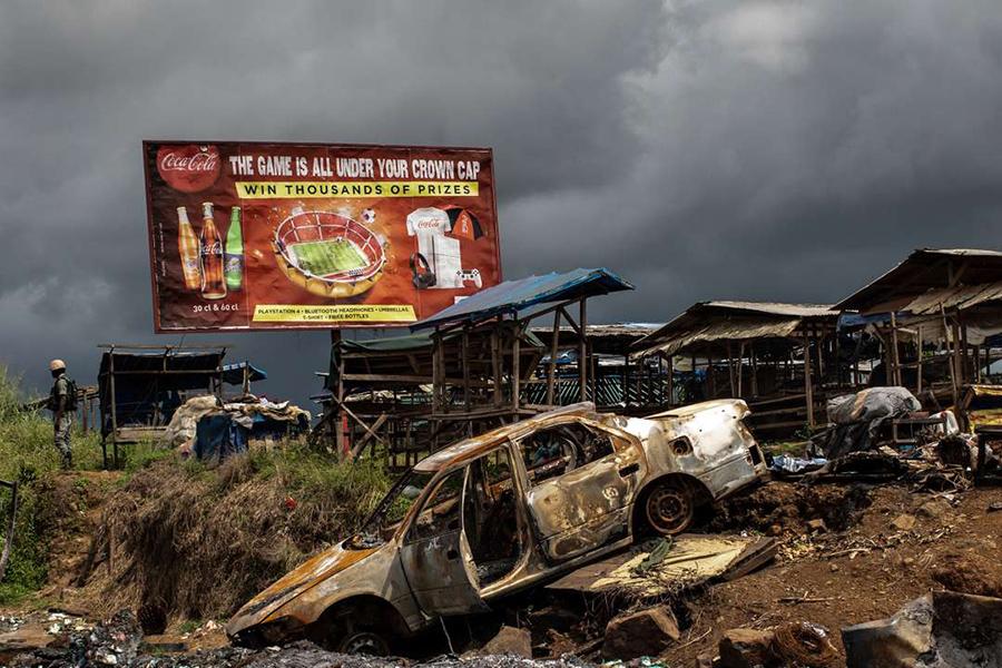 Minimisation de la guerre dans le NOSO: De la stupidité à la cupidité?