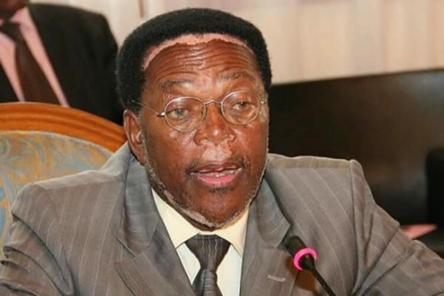 Scandale : Jean Nkueté se fait escroquer 96 millions de francs CFA