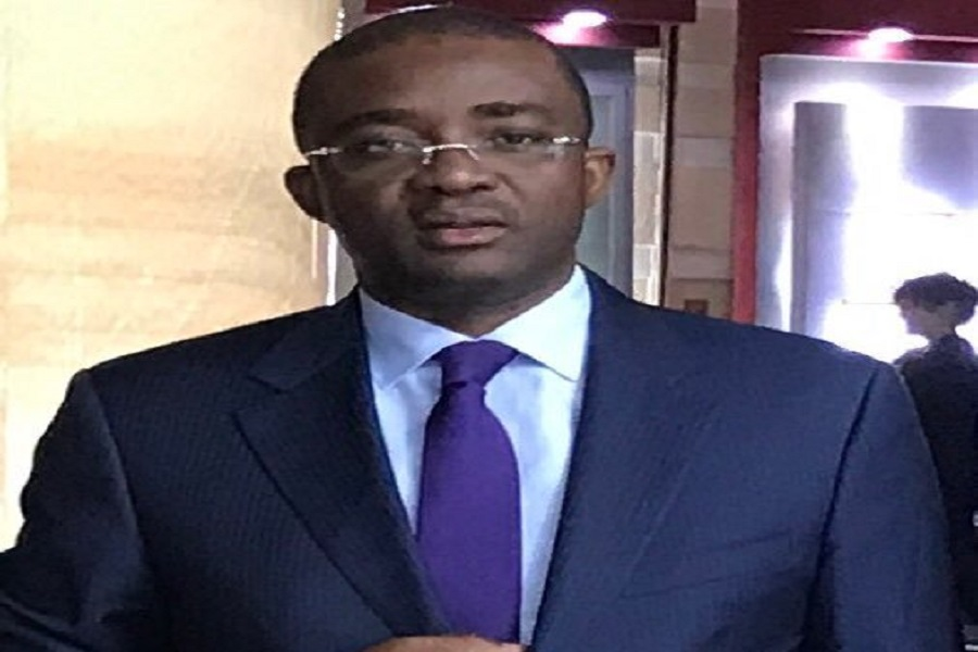 CAMEROUN-DEMENTI : le conseiller technique du port de kribi est bel et bien au Cameroun.
