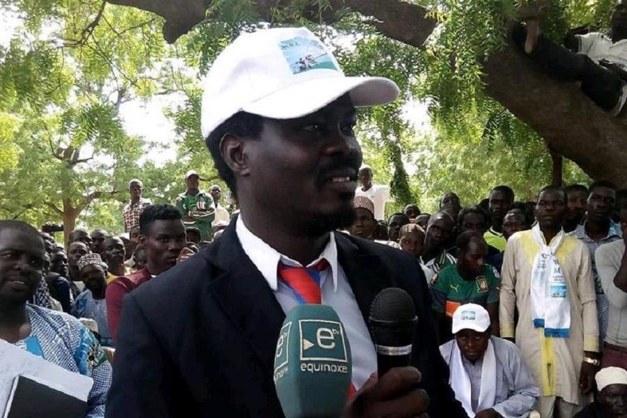Cameroun : Mamadou Mota, vice-président du MRC recadre Paul Atanga Nji.(communiqué)