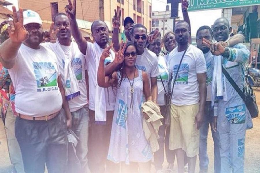 Manifestation publique : Me Christopher Ndong explique pourquoi la marche initialement prévue 6 avril a été  reportée au 13 avril