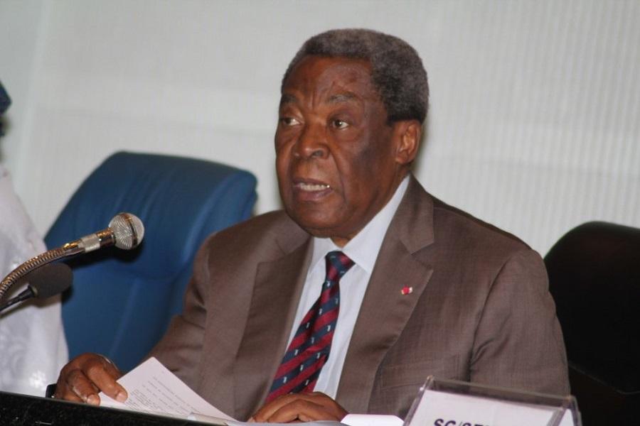 Cameroun-Montée du tribalisme : le président du Senat appelle à une éducation civique du peuple.