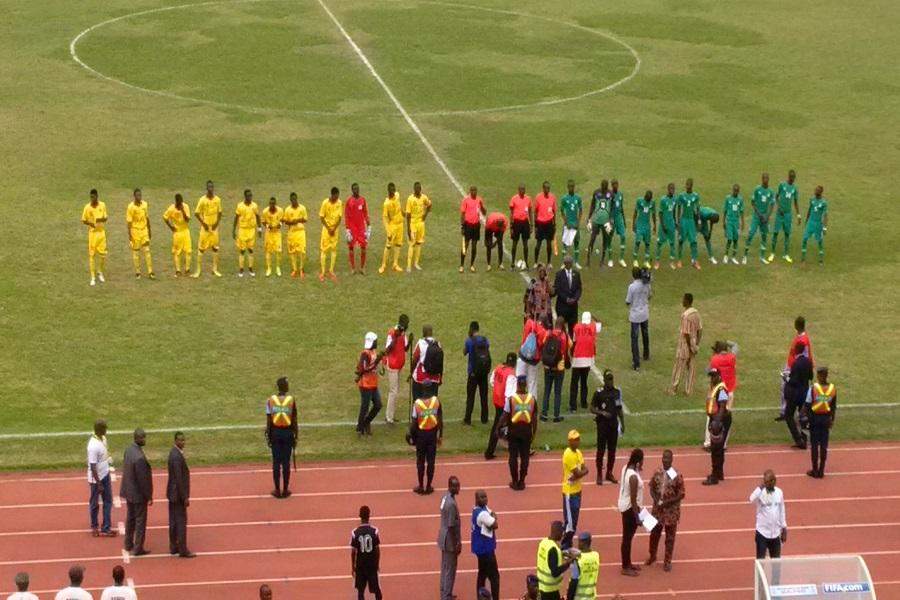 Cameroun-CAN U17  2019 : 3 camerounais disqualifiés pour raison d'âge.