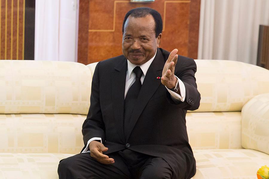 Hadj 2019 : Paul Biya offre 1 milliard de franc aux pèlerins