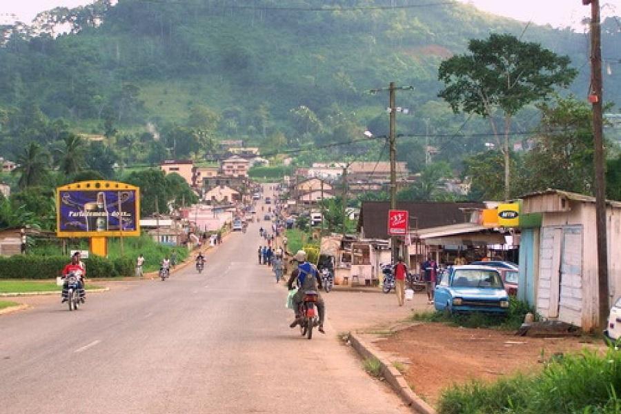Des blessés à Eseka lors des affrontements intercommunautaires