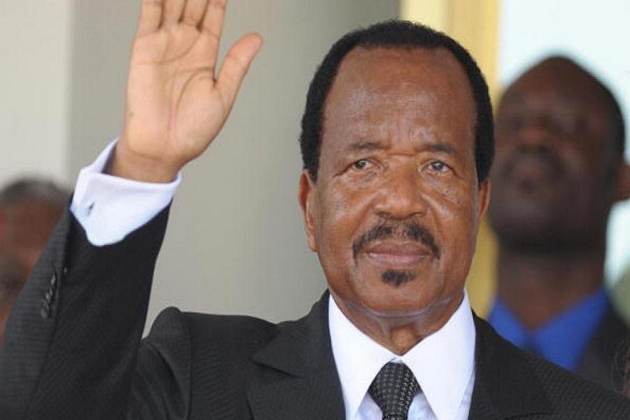 Cameroun : Paul Biya dans un autre message sur les réseaux sociaux lance un appel au « pardon »