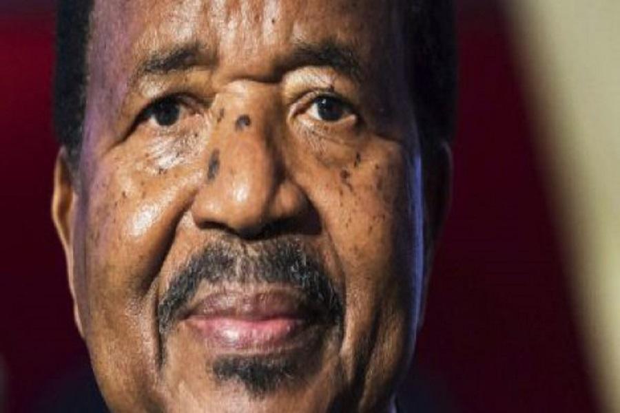 Crise sociopolitique : Face aux pressions tous azimuts, Paul Biya se dit désormais prêt à dialoguer, mais en fixant un préalable.