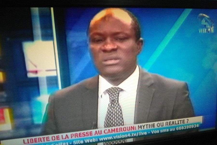 13 mai 2019 : « Il n'y aura aucune réunion  de crise au Conseil de sécurité de l'ONU sur le Cameroun » Charles Atangana Manda