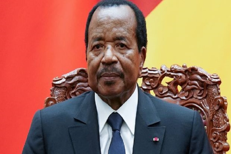 Cameroun-crise anglophone : Paul Biya prêt à rencontrer les ex combattants séparatistes.