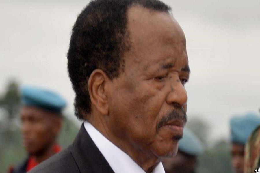 Climat sociopolitique : le sort du régime Biya  pourrait bientôt être scellé aux Nation Unis