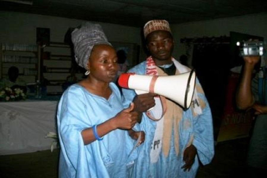Cameroun : Kah Walla invite le peuple à se lever comme un seul homme pour chasser Paul Biya