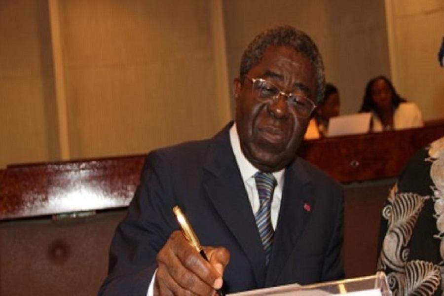 Cameroun-interdiction des termes « anglophones » et « francophones » :  Peter Mafany Musonge dément.