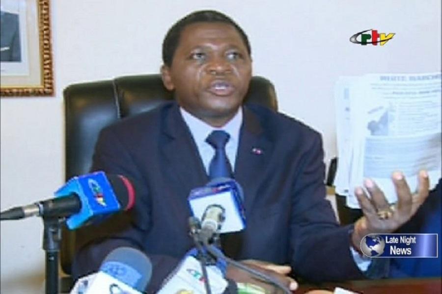 Cameroun-hausse du prix du Hadj 2019 : pressé par la communauté musulmane, Paul Atanga Nji se justifie.