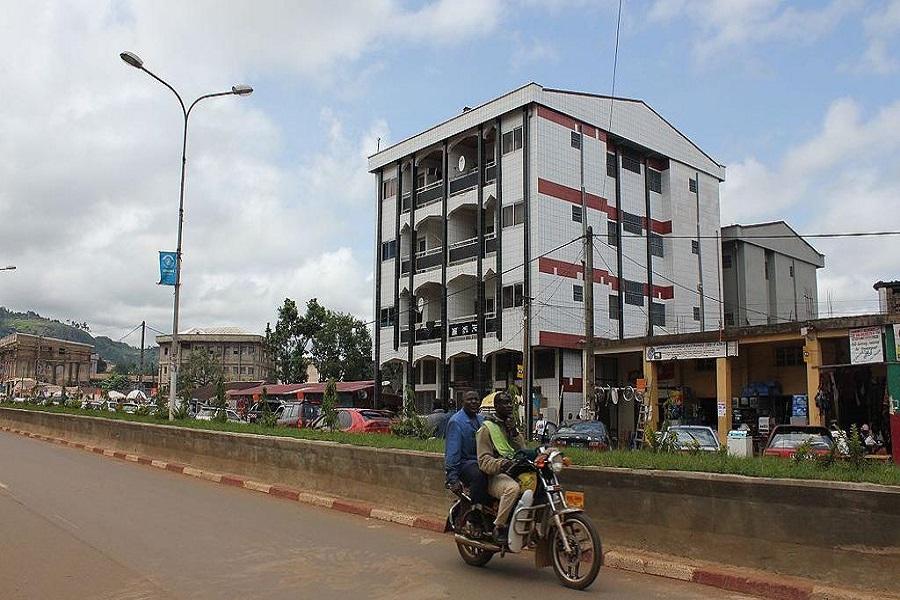 Crise anglophone : Le Sang a encore coulé ce matin à Bamenda (vidéo)