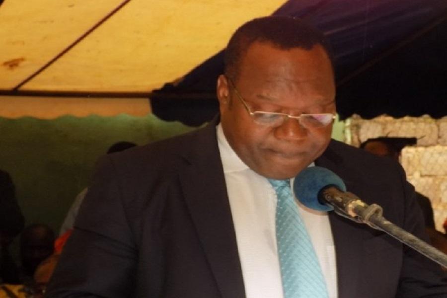 Honorable Joseph kankeu : Ce qu'il faut savoir sur la mise en place des conseils régionaux