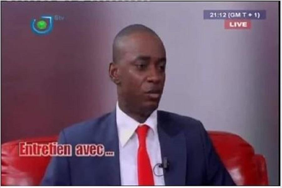 Message de Cabral Libii aux partis politiques qui refusent de prendre part au défilé du 20 mai
