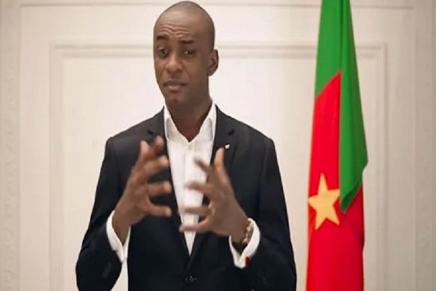 Crise anglophone: Crise anglophone: Cabral Libii se propose (aussi) comme médiateur