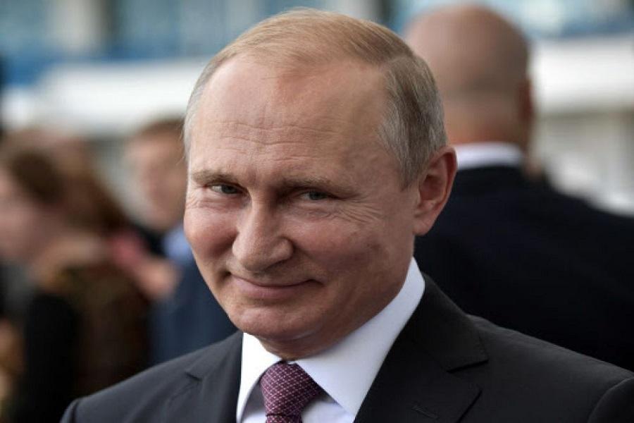Vladimir Poutine écrit à Paul Biya pour lui réitérer son soutien