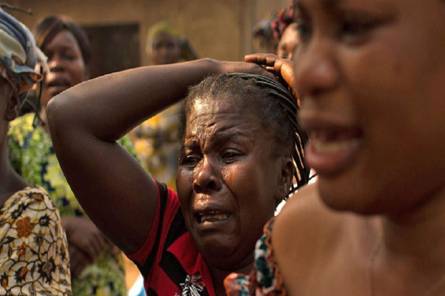 Bafoussam-Drame : une fillette de 5 ans retrouvée morte après avoir été voilée et les yeux enlevés