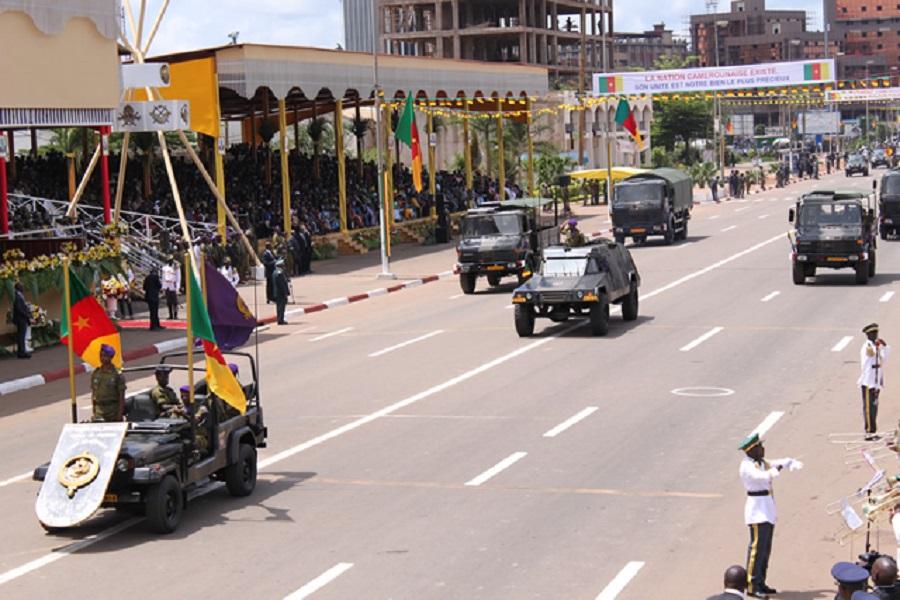 Cameroun : Après le MRC, le SDF, le CPP, un autre parti dit non au défilé du 20 mai