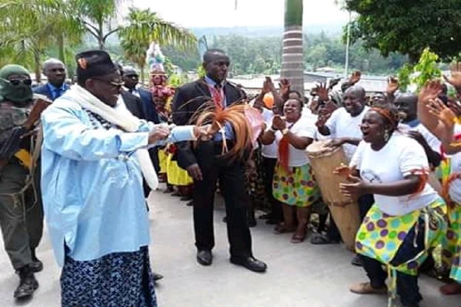 Cameroun-attaque : le Premier Ministre fait face aux coups de feu à Buea