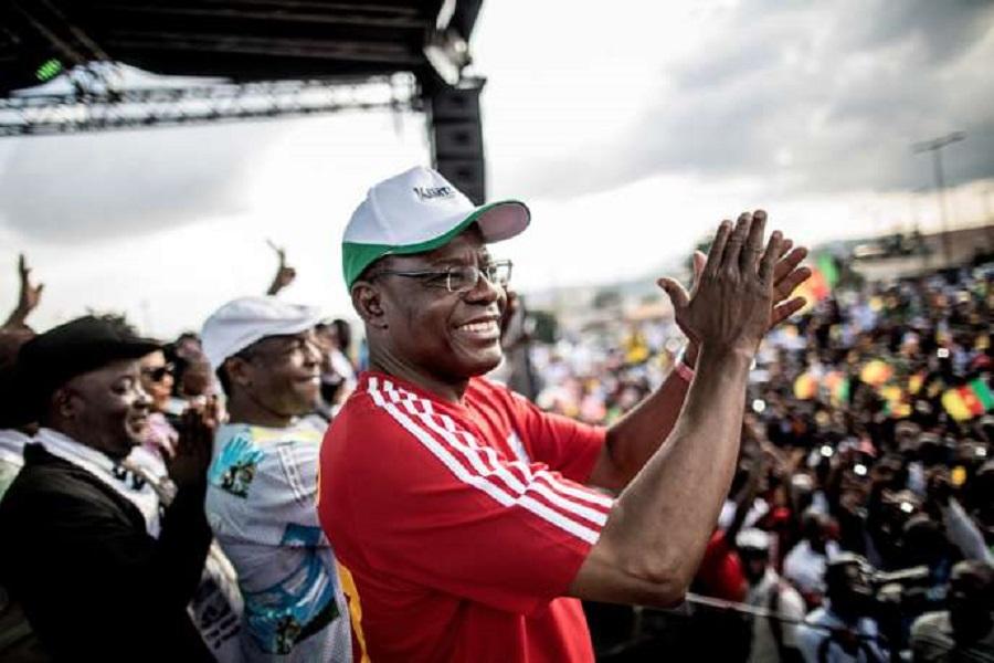 Cameroun : Malgré la tourmente sociopolitique, le régime embastille deux autres partisans de Maurice Kamto