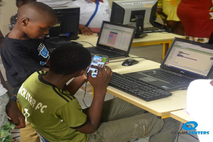 Cameroun-Hi-tech :Le Codage au Cameroun, la nouvelle passion des élèves
