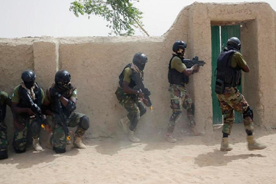 Cameroun-bilan mensuel : au moins 10 militaires et 25 civils tués par Boko Haram en avril