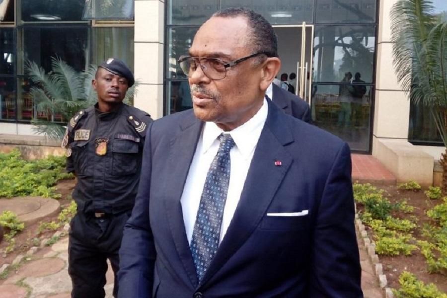 Rétropédalage : Grégoire Owona: « Je n'ai jamais dit qu'on peut vivre au Cameroun avec 36 .000 fcfa »